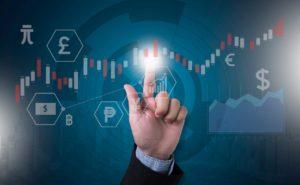 Фондовая биржа для новичков в трейдинге.