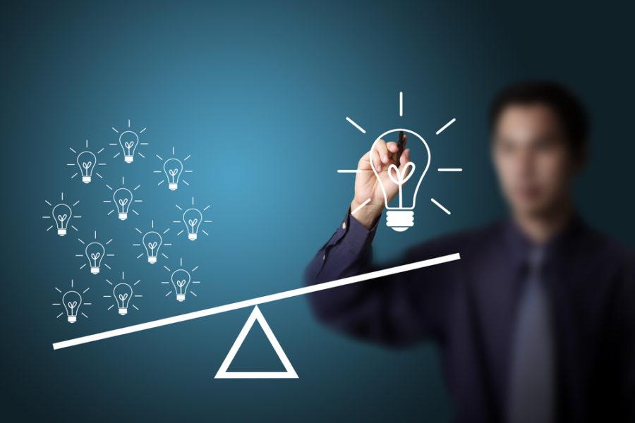 Где взять потрясающую бизнес-идею, которая в перспективе сможет принести вам миллионы?