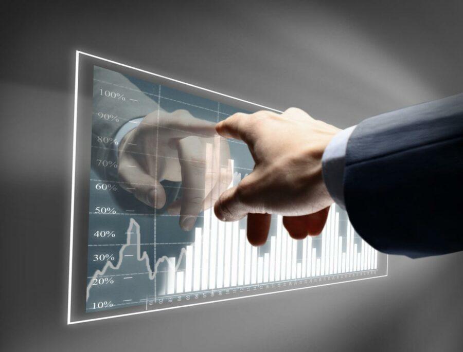 Фондовый рынок – виды анализа