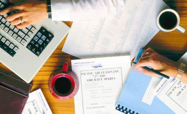 Как вести бухгалтерский учет в ООО