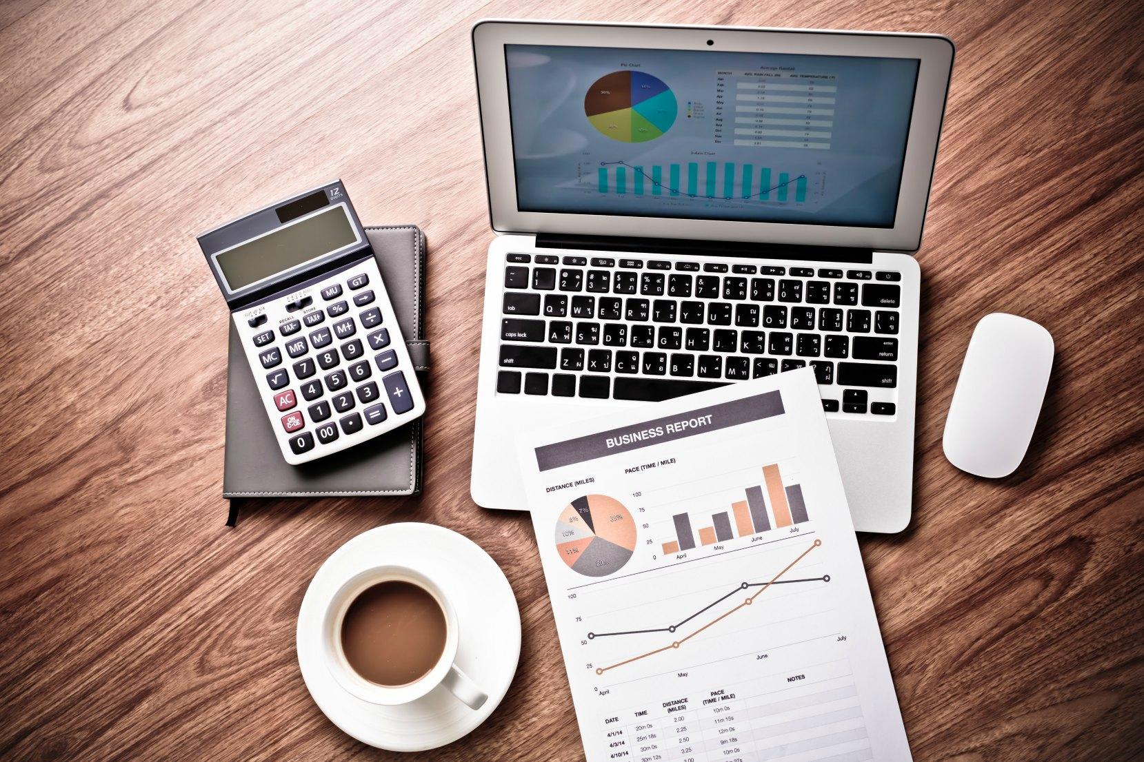 Варианты организации бухгалтерского учета для ИП