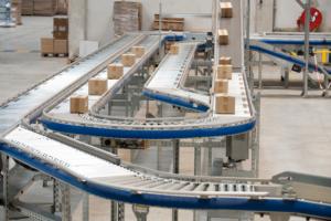 Почему конвейерные системы так популярны?