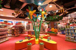 Магазин развивающих игрушек – актуальный бизнес!