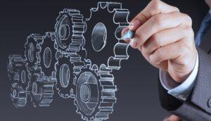 Технологическая стратегия - процесс компании