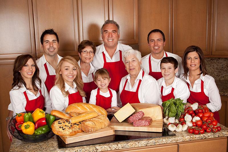 Как начать семейный бизнес на дому