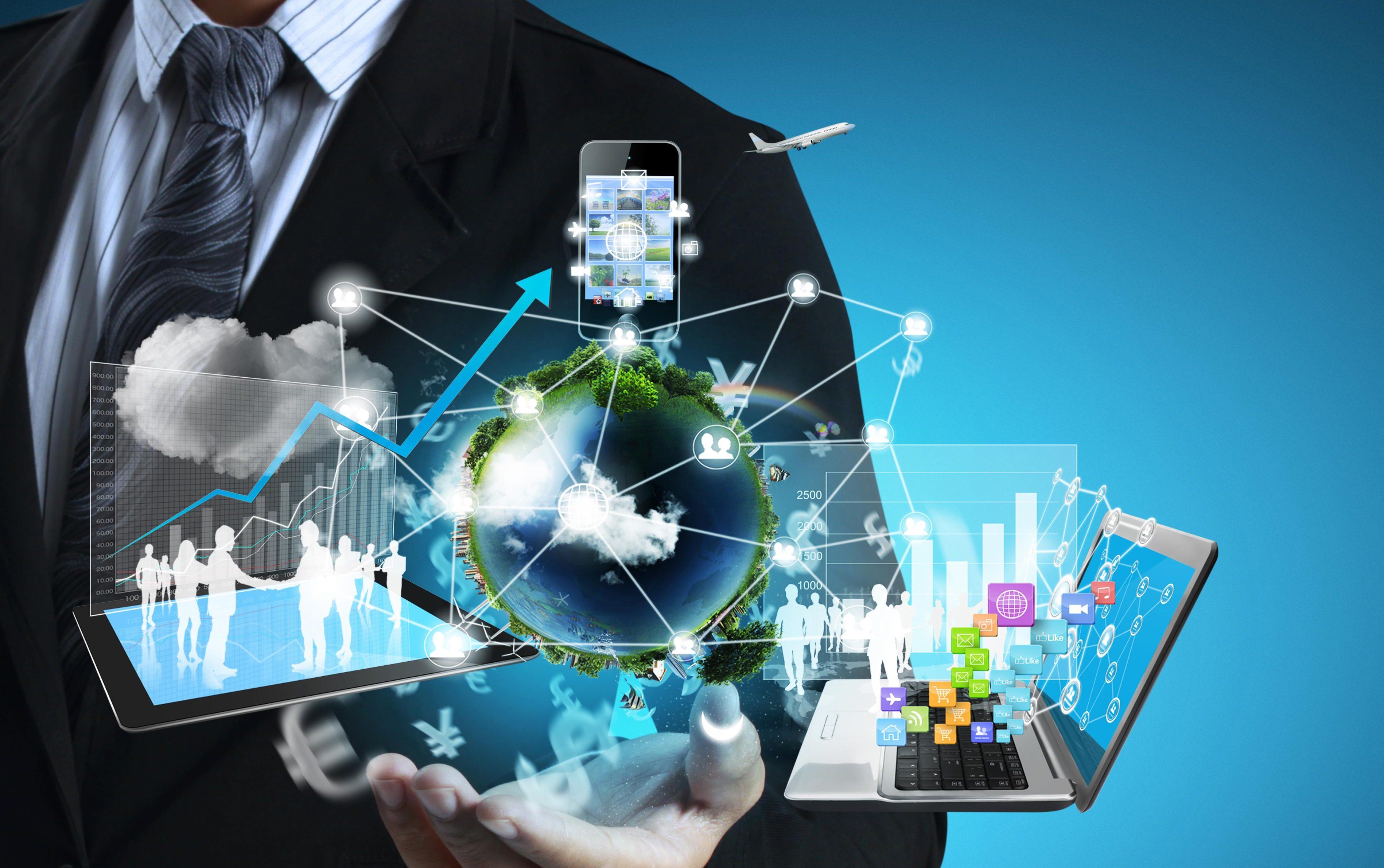 На каком этапе находится ваш онлайн-бизнес?
