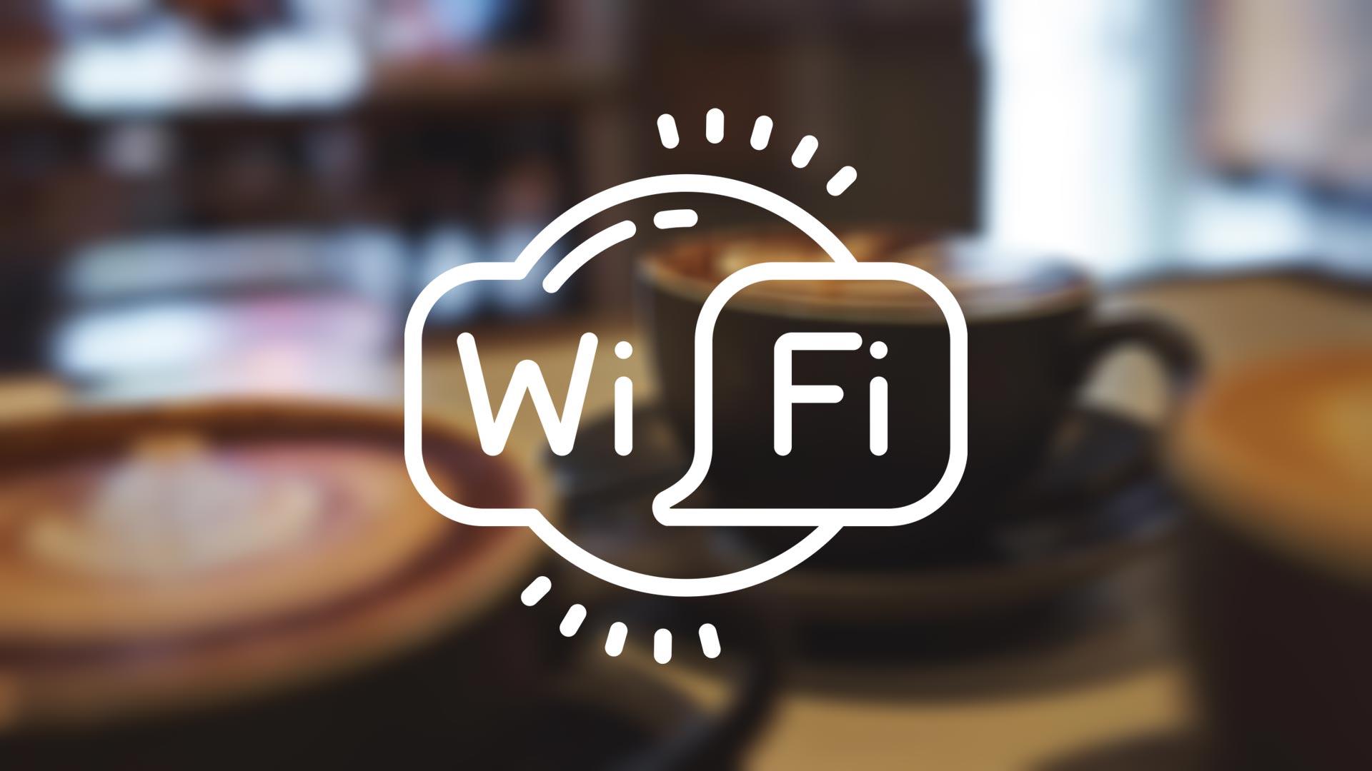 Как бесплатный Wi-Fi поможет повысить доходы бизнеса