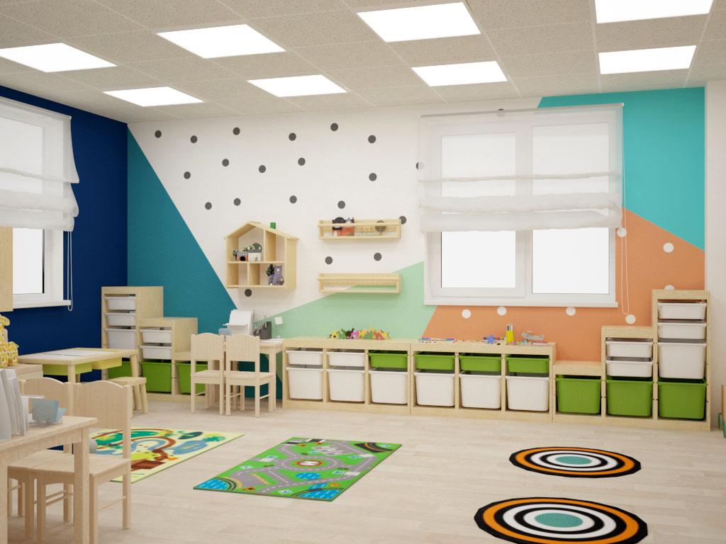 Как открыть частный детский сад?