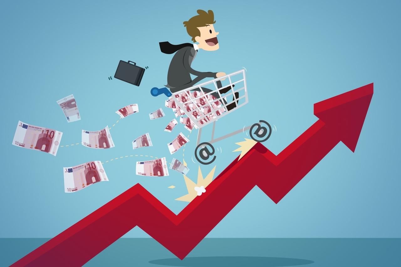 Как увеличить продажи вашего интернет-магазина