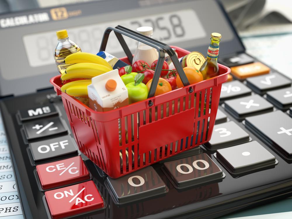 Эффективные советы, которые помогут сэкономить на продуктах