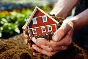 Копни глубже: как заработать на своём земельном участке