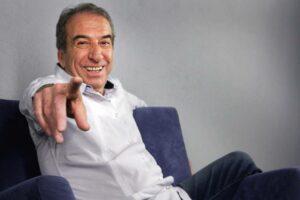 Гильермо Пералес: быть монополистом проще, чем не быть