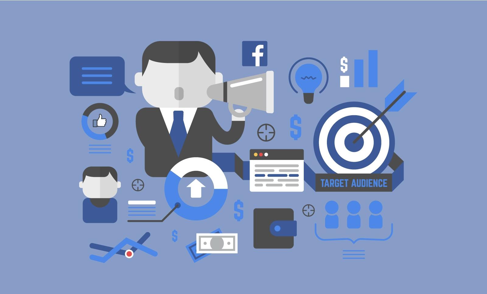 Продвижение бизнес-аккаунта ,с помощью таргетированной рекламы